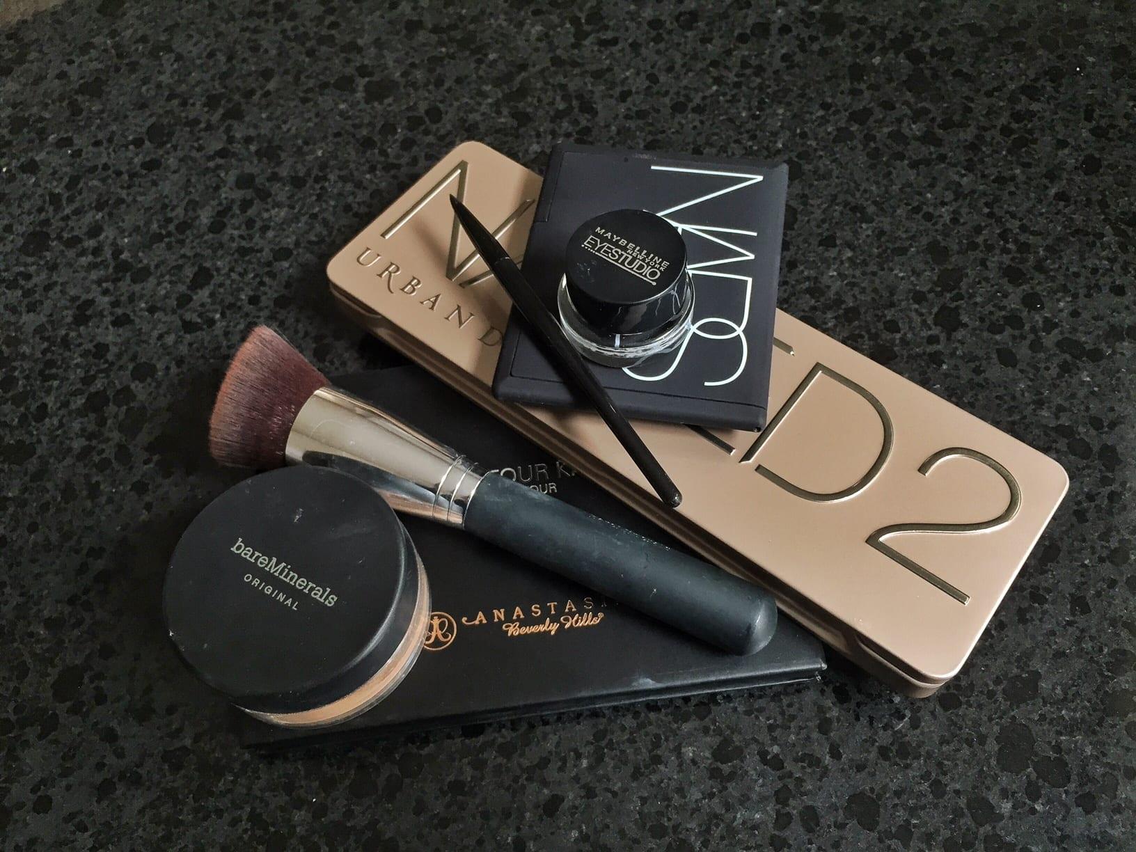 New Makeup