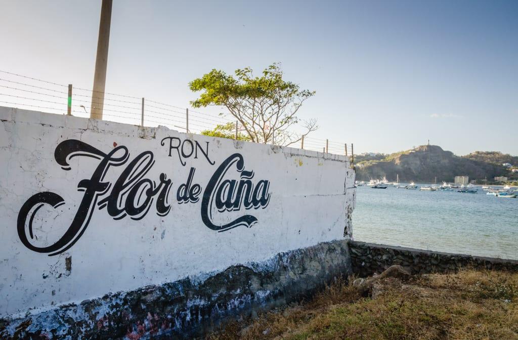 San Juan del Sur Flor de Cana