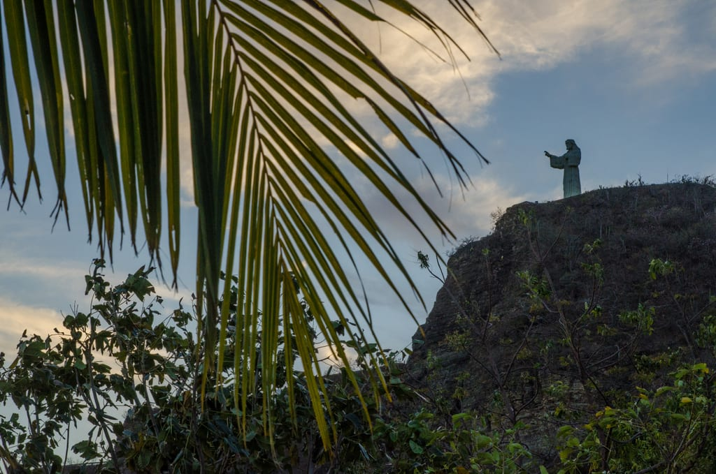 San Juan del Sur Jesus