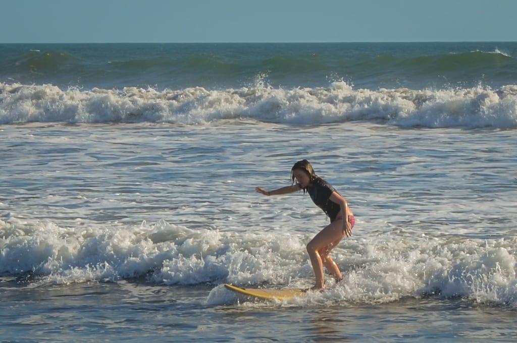 Las Penitas Beach