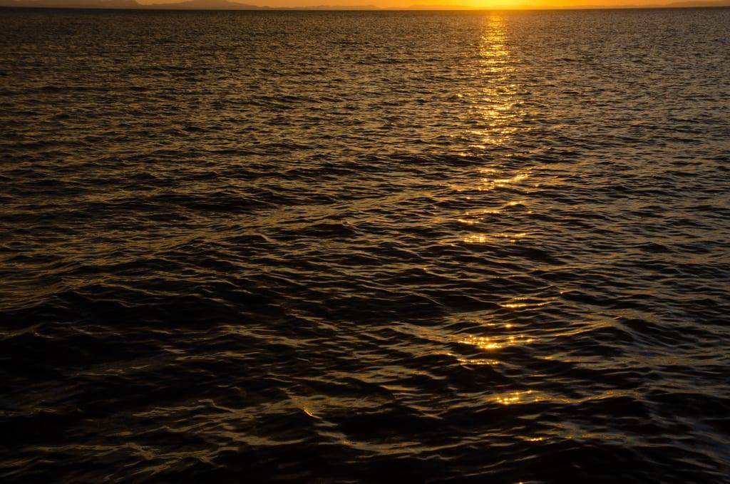 Ometepe Sunset