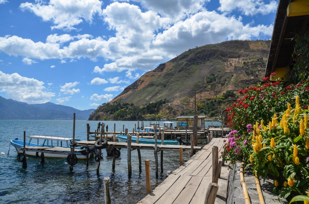 The Towns of Lake Atitlan, Guatemala - Adventurous Kate