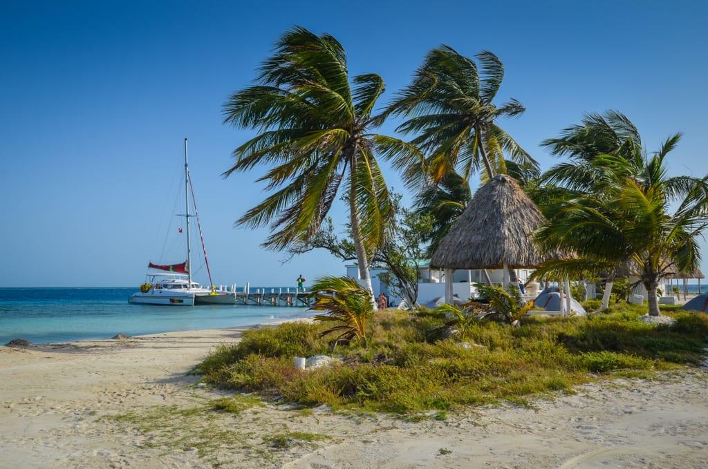 Rendezvous Caye Belize