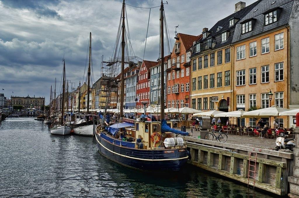 Nyhavn_Copenhagen
