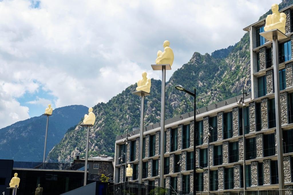 Andorra Library