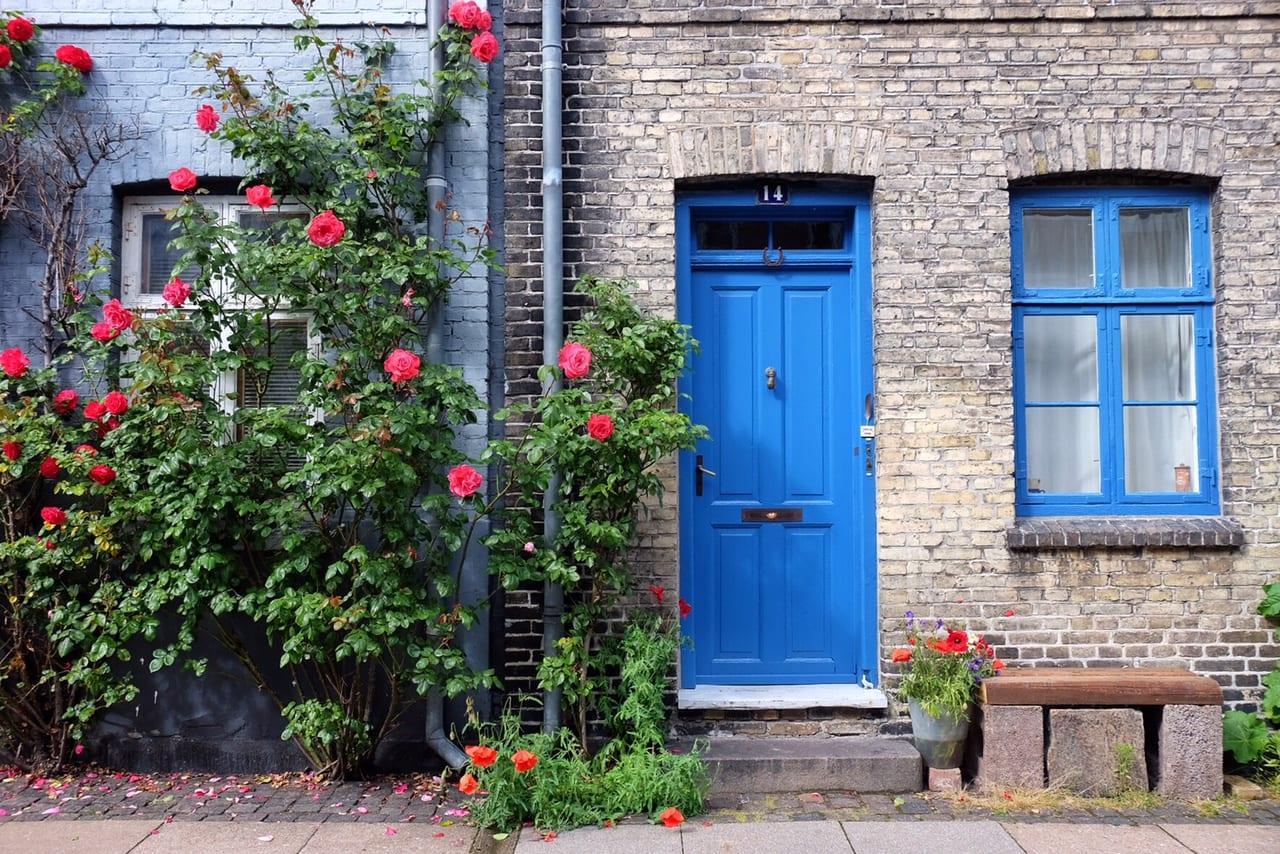 Copenhagen Door