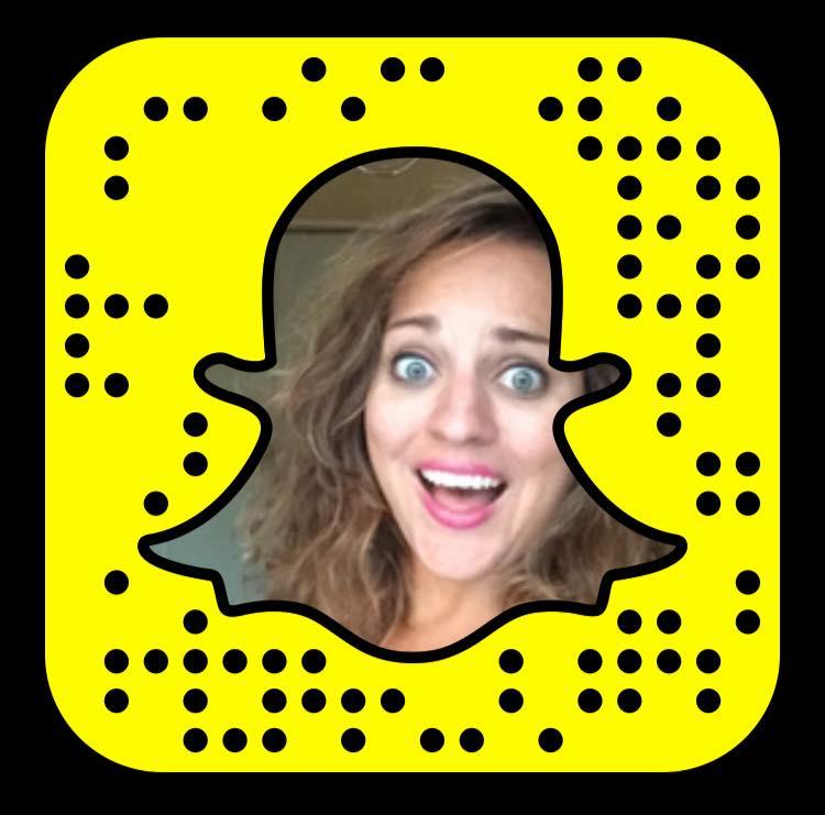 Adventurous Kate on Snapchat