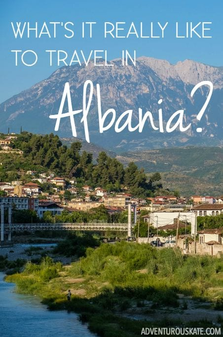 What's it Really Like to Travel in Albania?