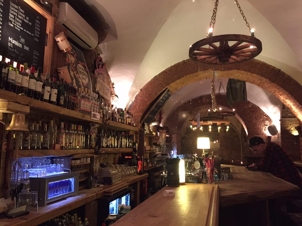 Folkklubs Riga Latvia