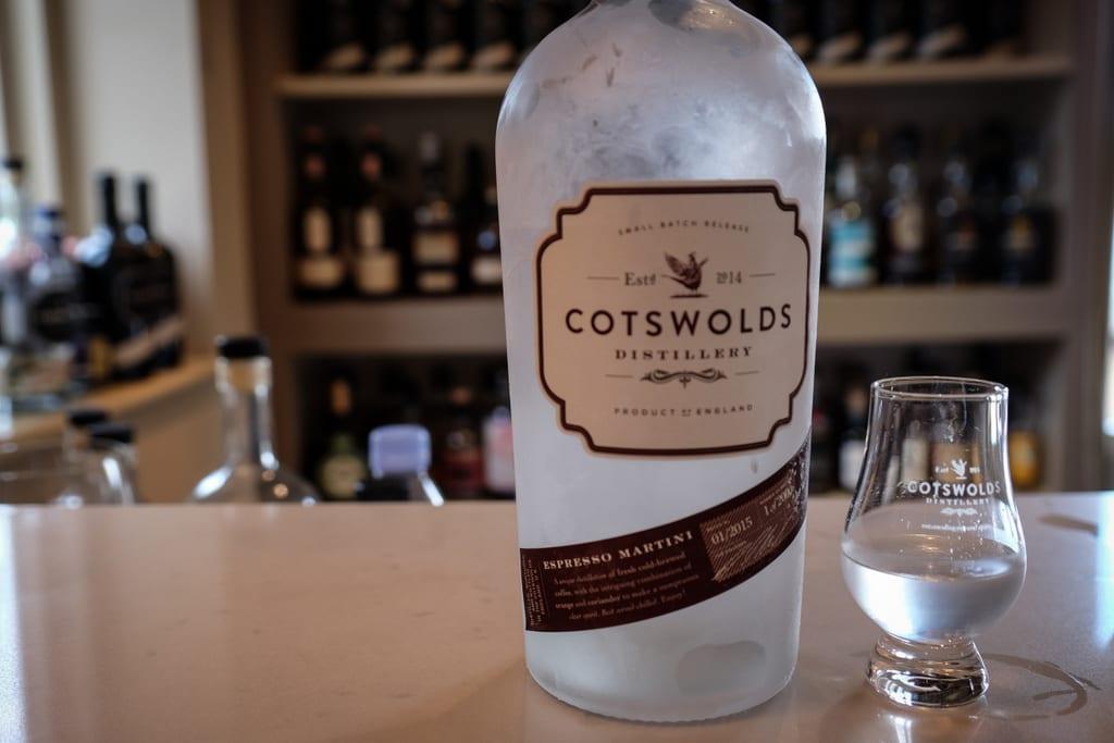 Cotswolds Espresso Martini Gin