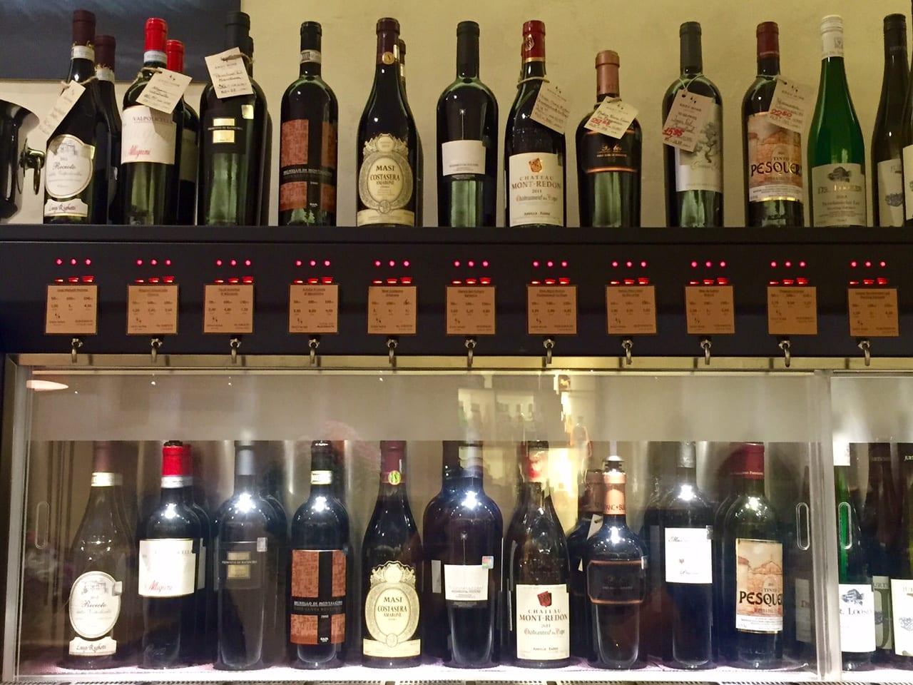 Easy Wine Riga