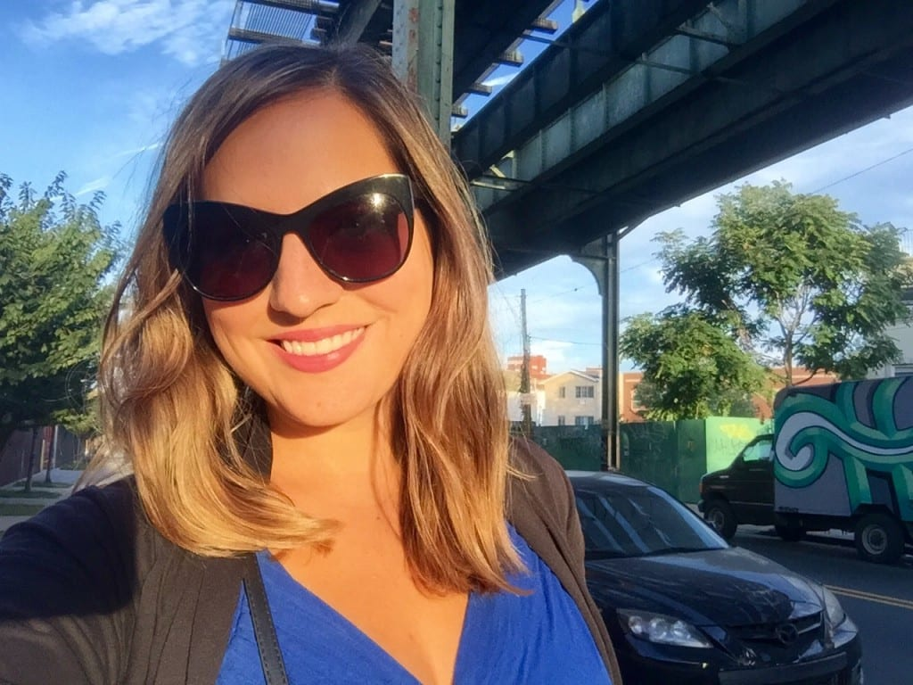 Solo Female Travel in New York City - Is it Safe? - Adventurous Kate