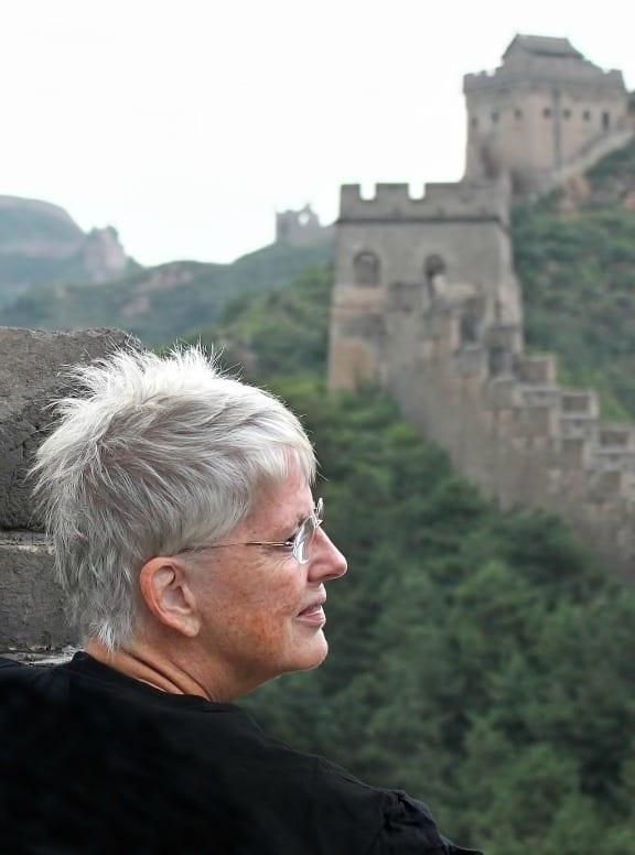 Solo Female Travelers Over 40 - Adventurous Kate