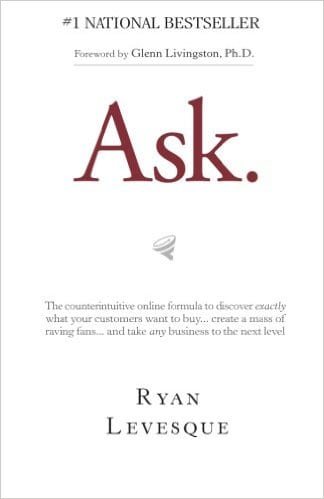 Ask Ryan Levesque