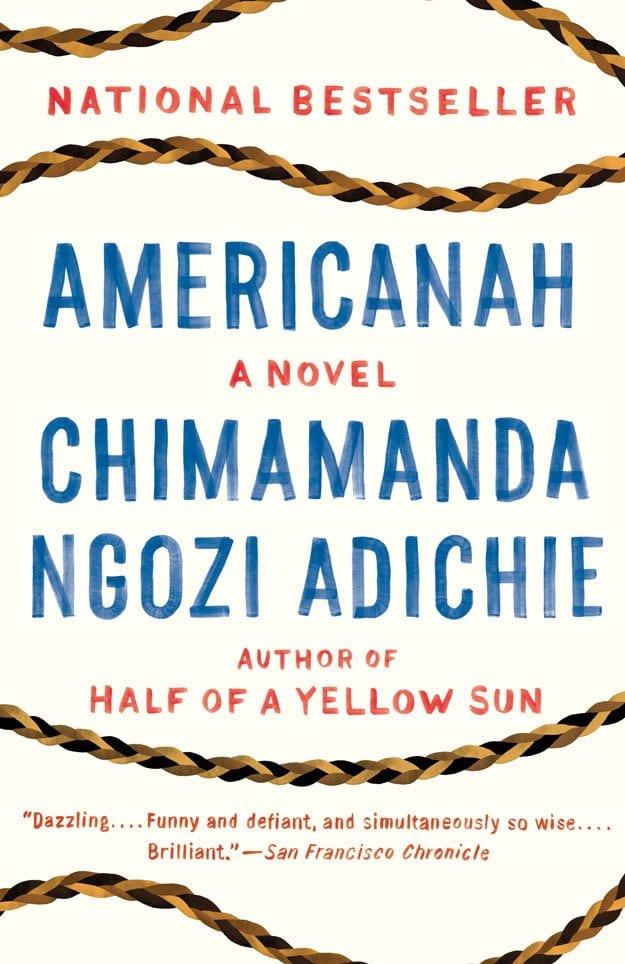 Americanah Chimamanda Ngozi Adichie