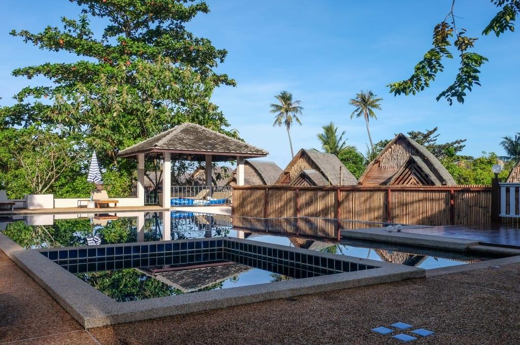Soontreya Lanta Resort