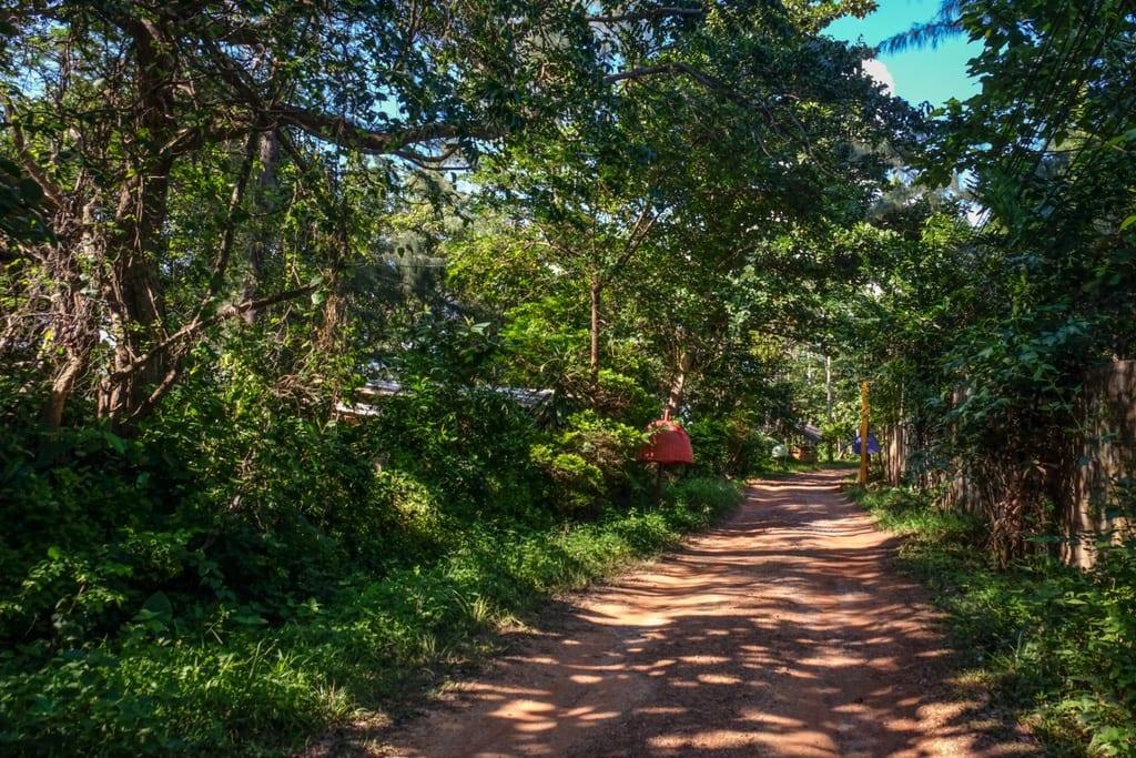 Road to Relax Bay Koh Lanta