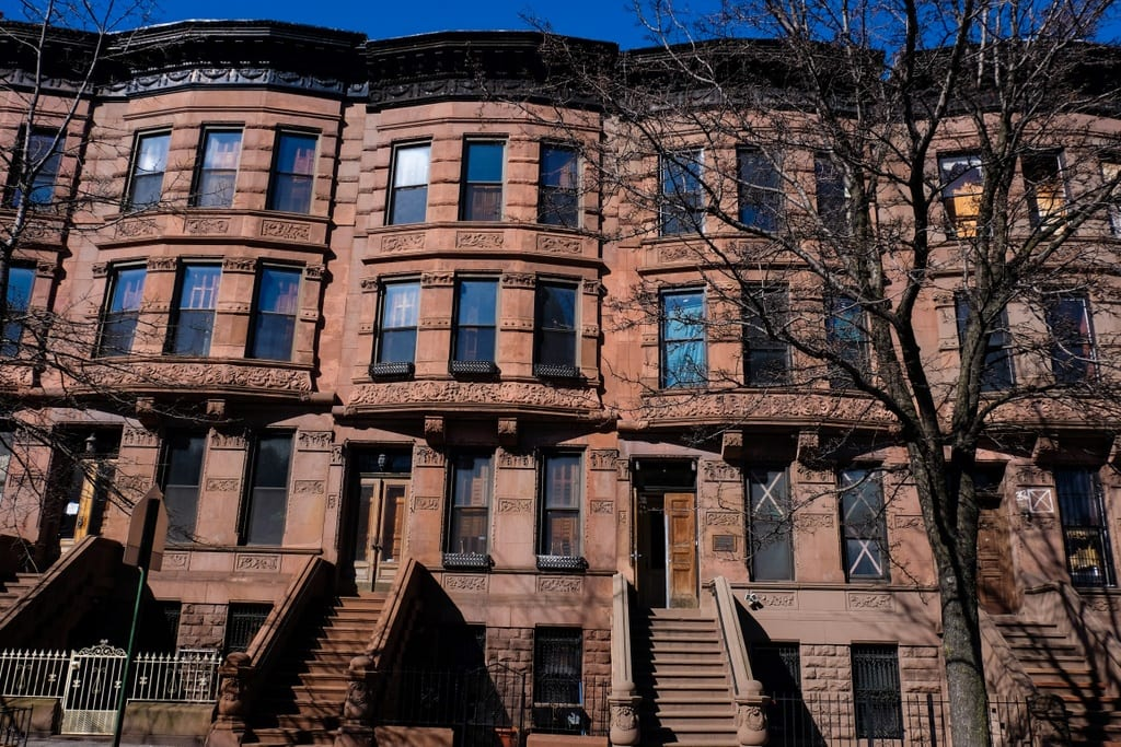 Hamilton Heights, Harlem
