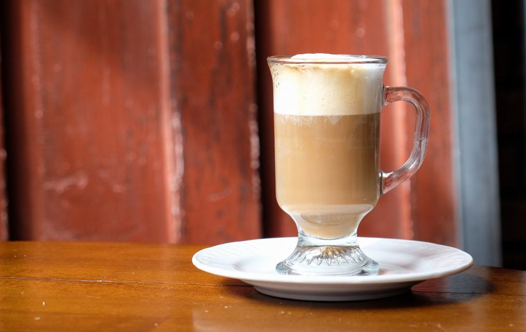 Bushwick Cappuccino