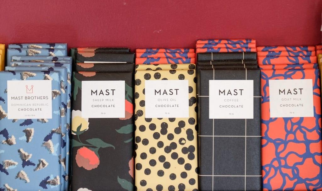 Mast Chocolate