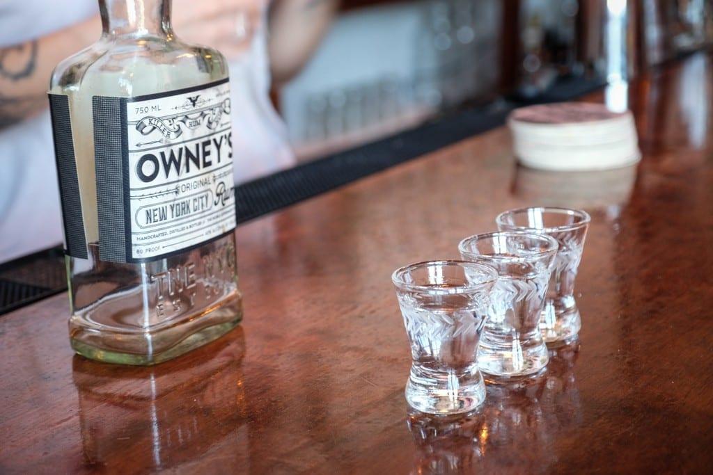 Bushwick Rum