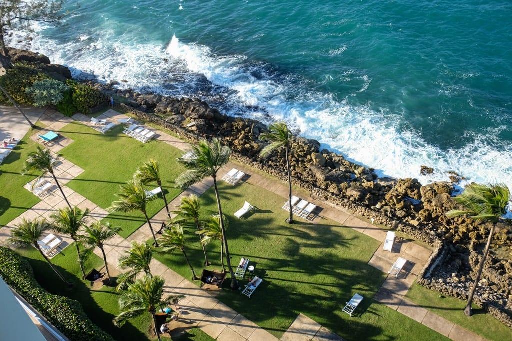 Hilton Condado Plaza, San Juan, Puerto Rico