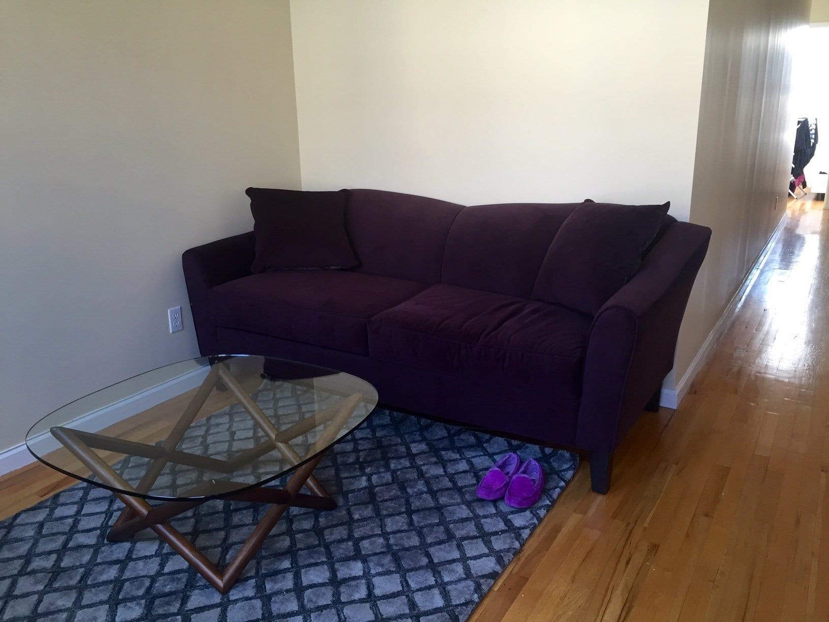 Kate Living Room