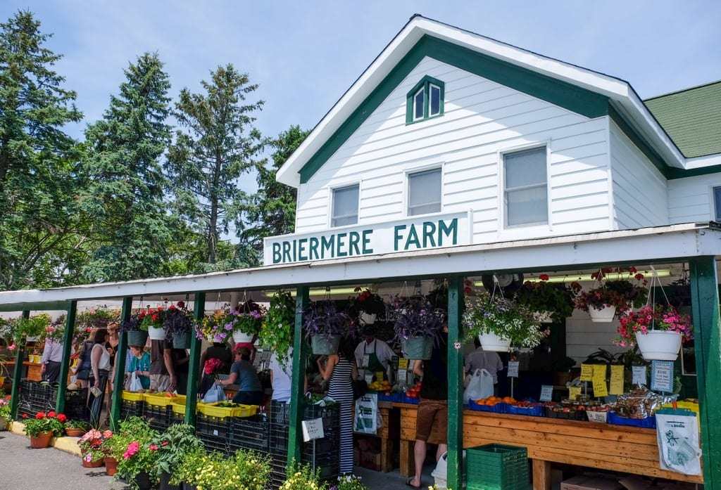 Briermere Farm Long Island