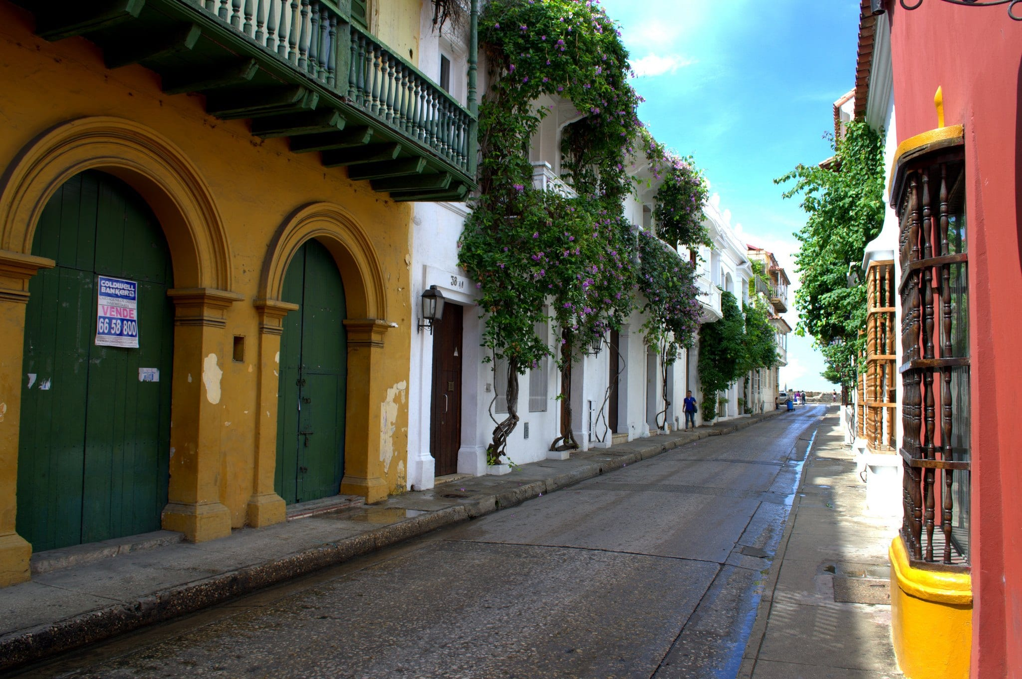 Cartagena by AleNunes