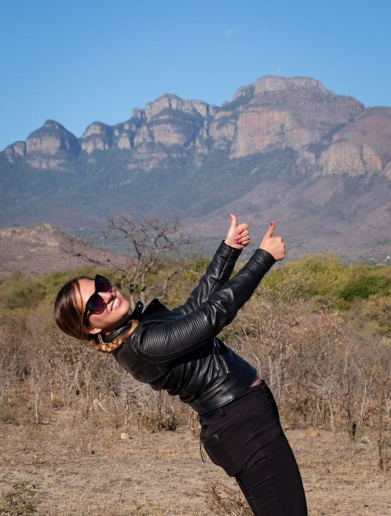 Solo Female Travel in South Africa — Is it Safe?