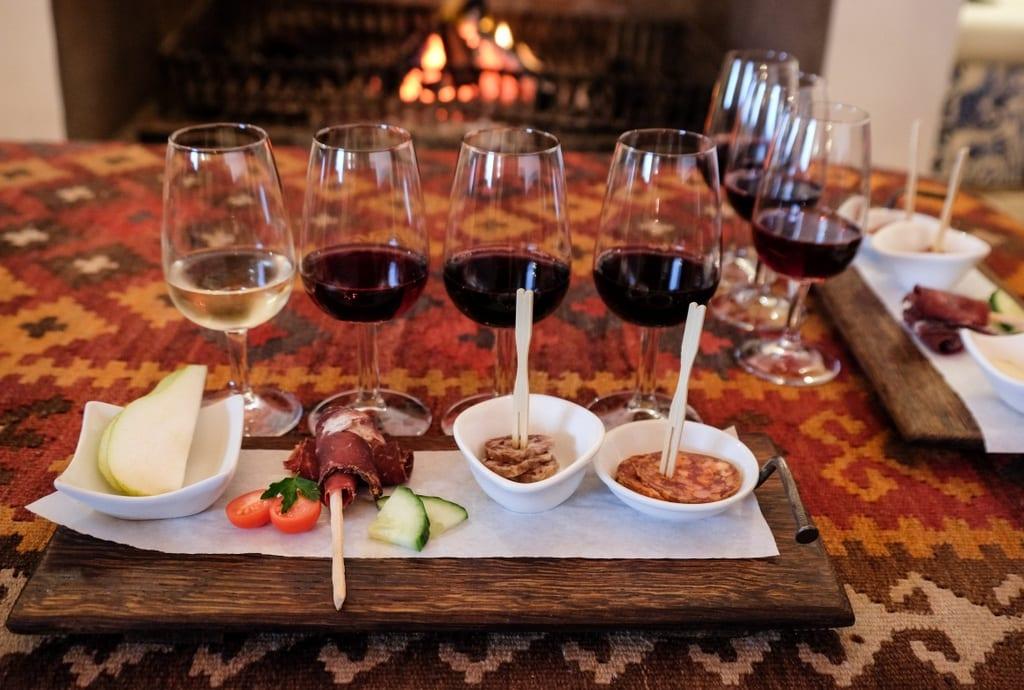 Wine Tasting Stellenbosch