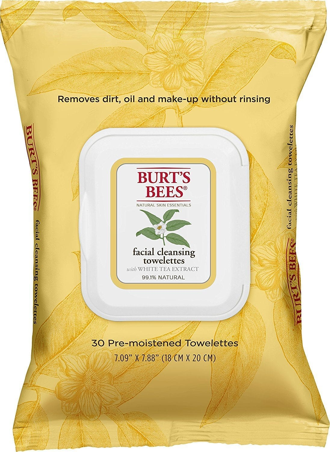 Burt's Bees Wipes