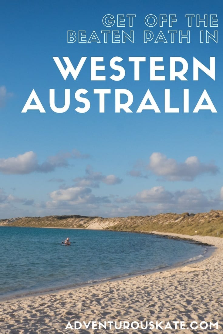 Get Off the Beaten Path in Western Australia