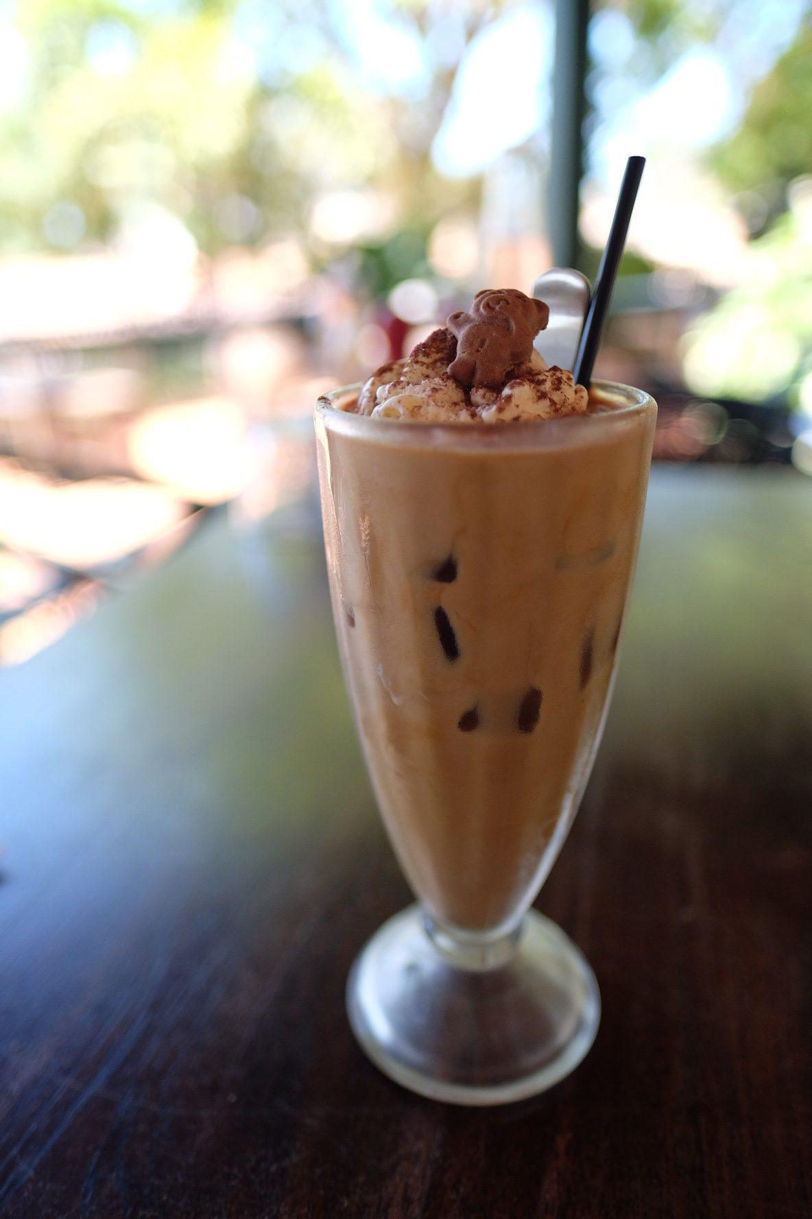 Iced Coffee Broome