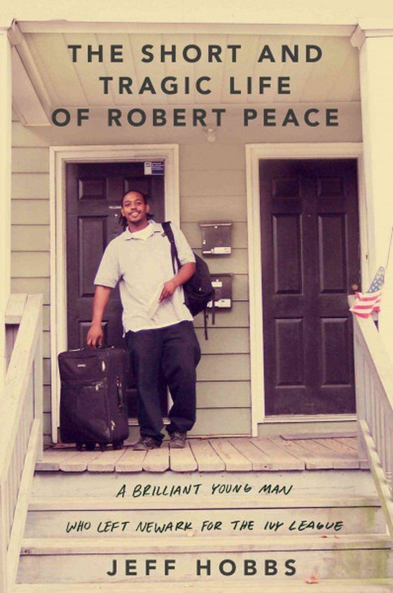 my favorite reads of 2016 adventurous kate the short and tragic life of robert peace
