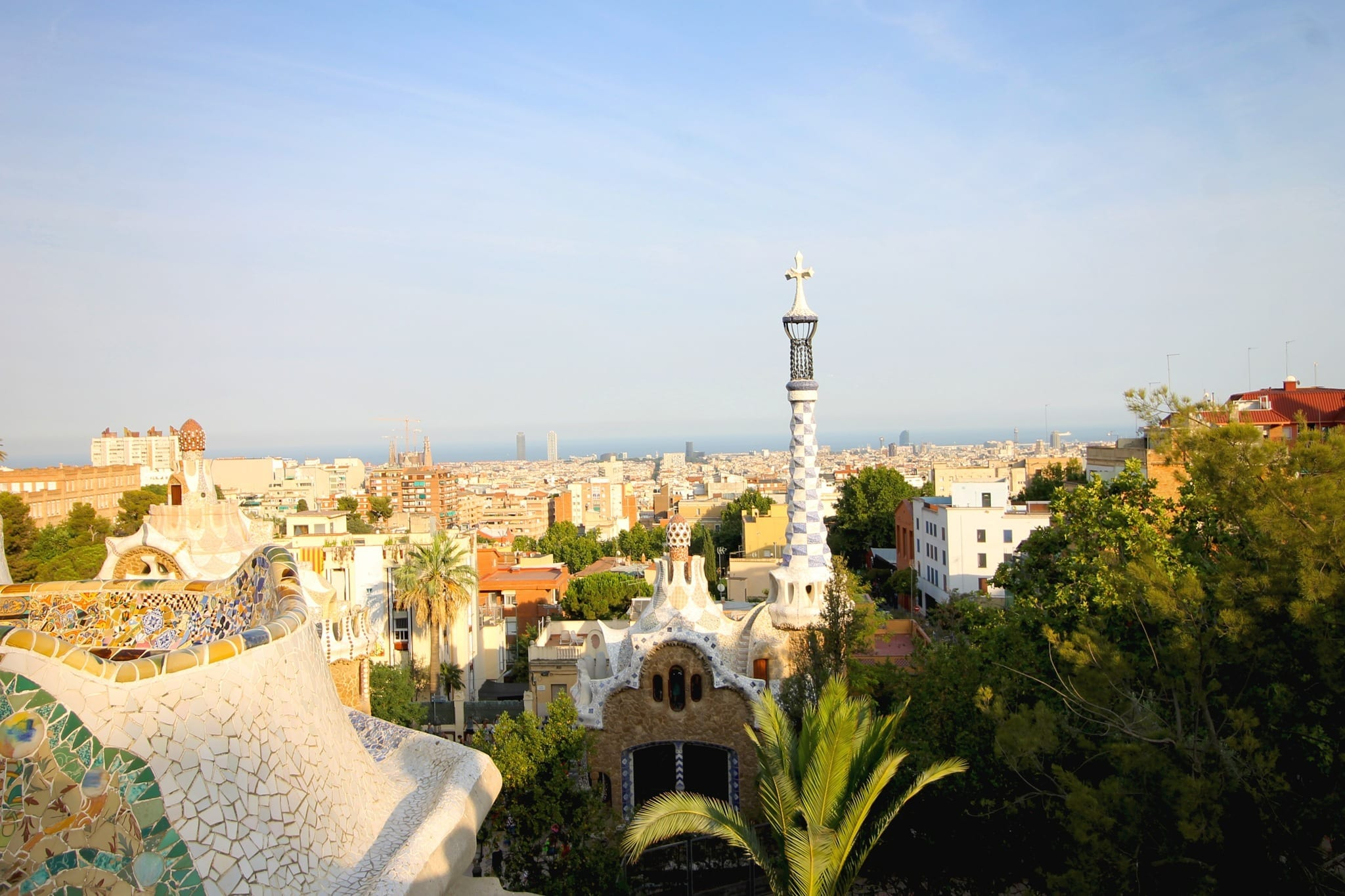 Where To Stay In Barcelona Best Neighborhoods And Accommodation