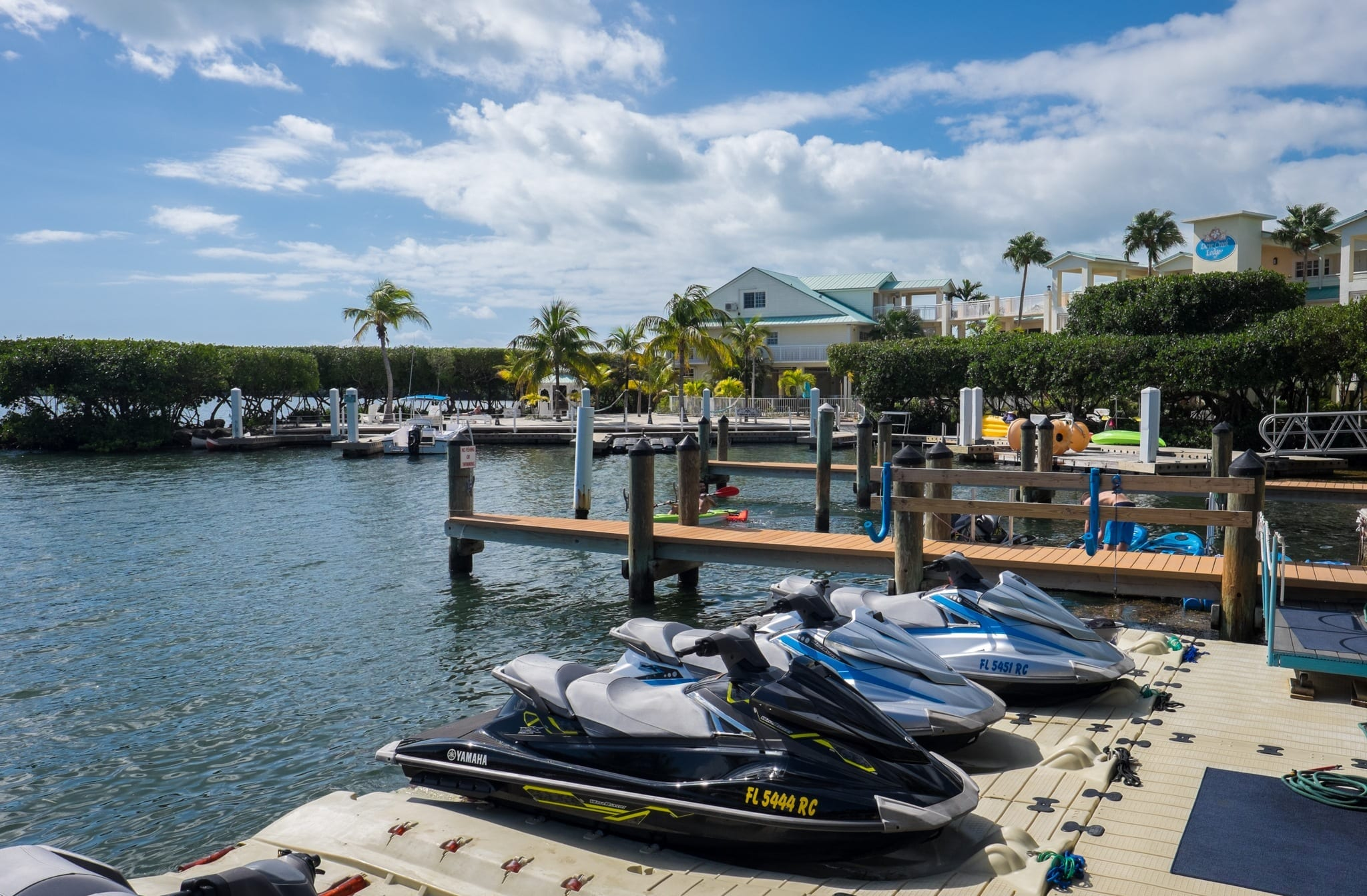 Cheap Islamorada Restaurants 1