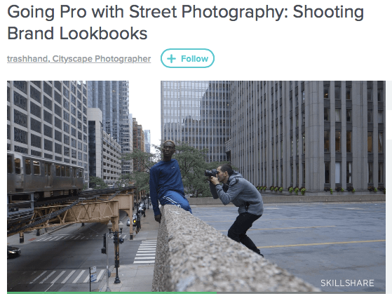 How I Joined Skillshare and Learned Cool New Skills on the