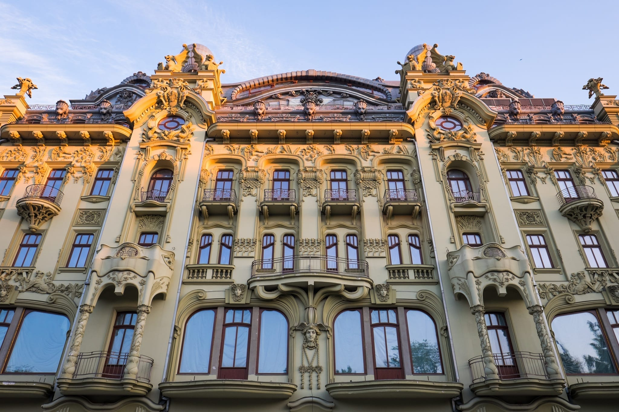 Travel companies in Odessa and the region: a selection of sites