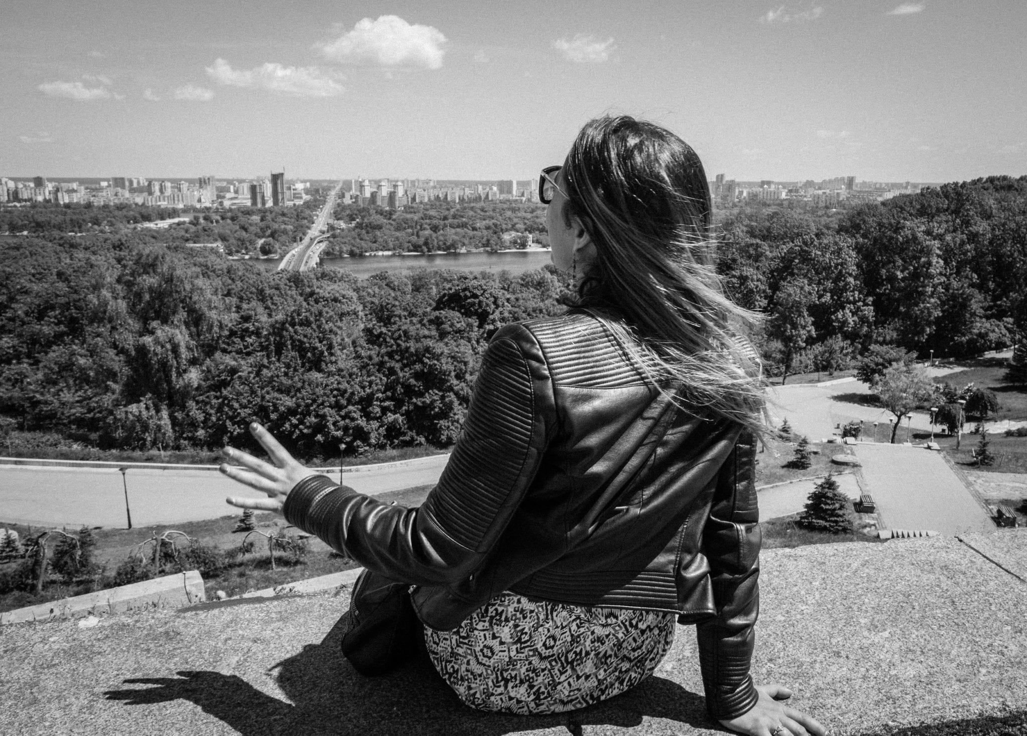 In Kiev, a Stylish and Surprising City - Adventurous Kate