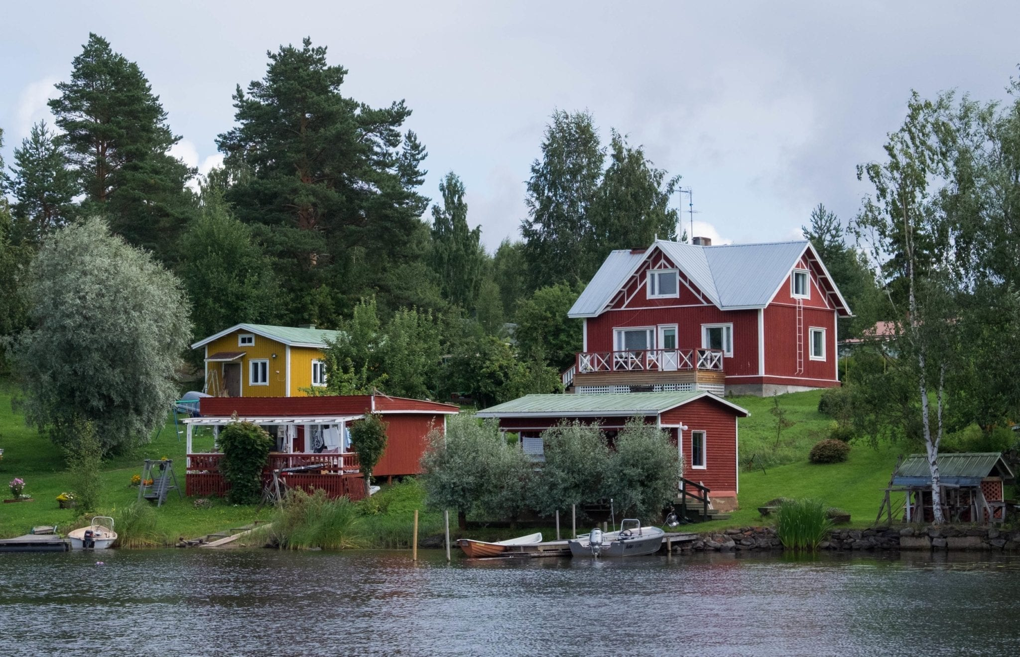 Finland in the Summer: Quirky, Isolated, and Pretty | Adventurous