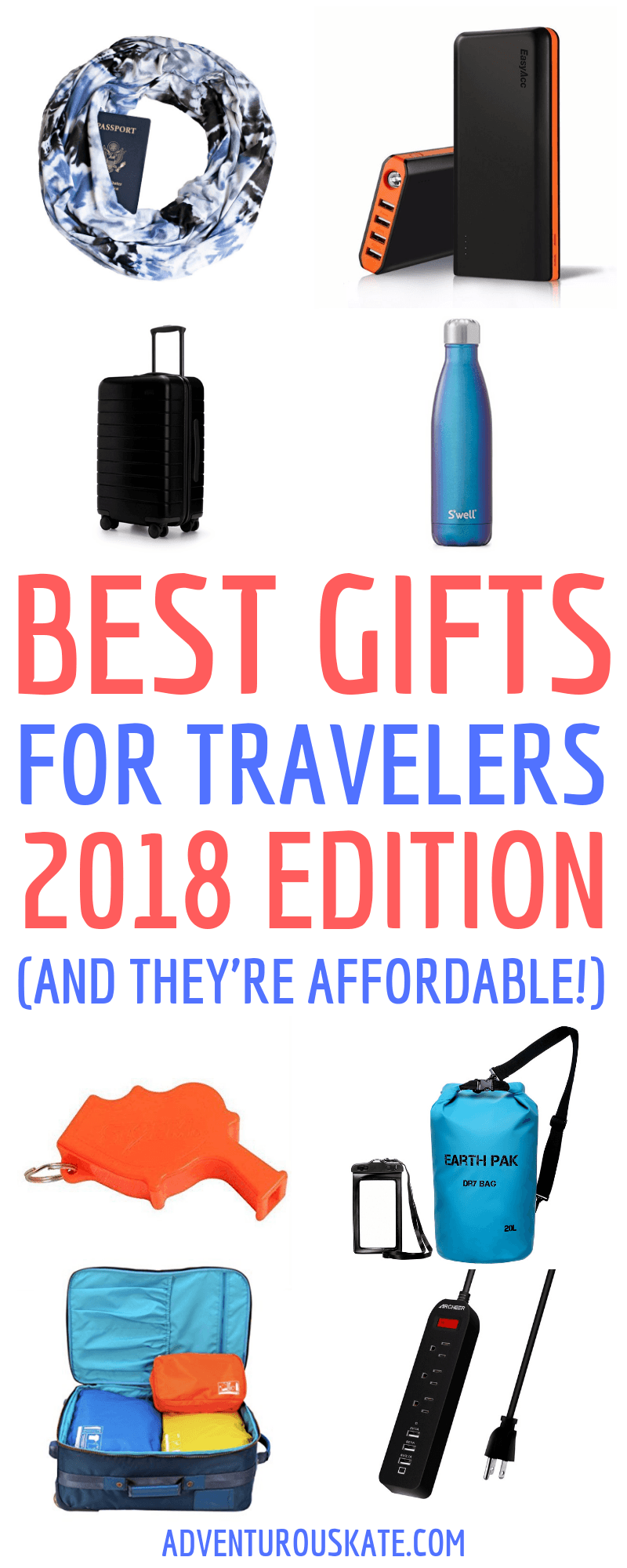 70bbd22f0558 The Best Gifts for Travelers  2018 Edition - Adventurous Kate ...