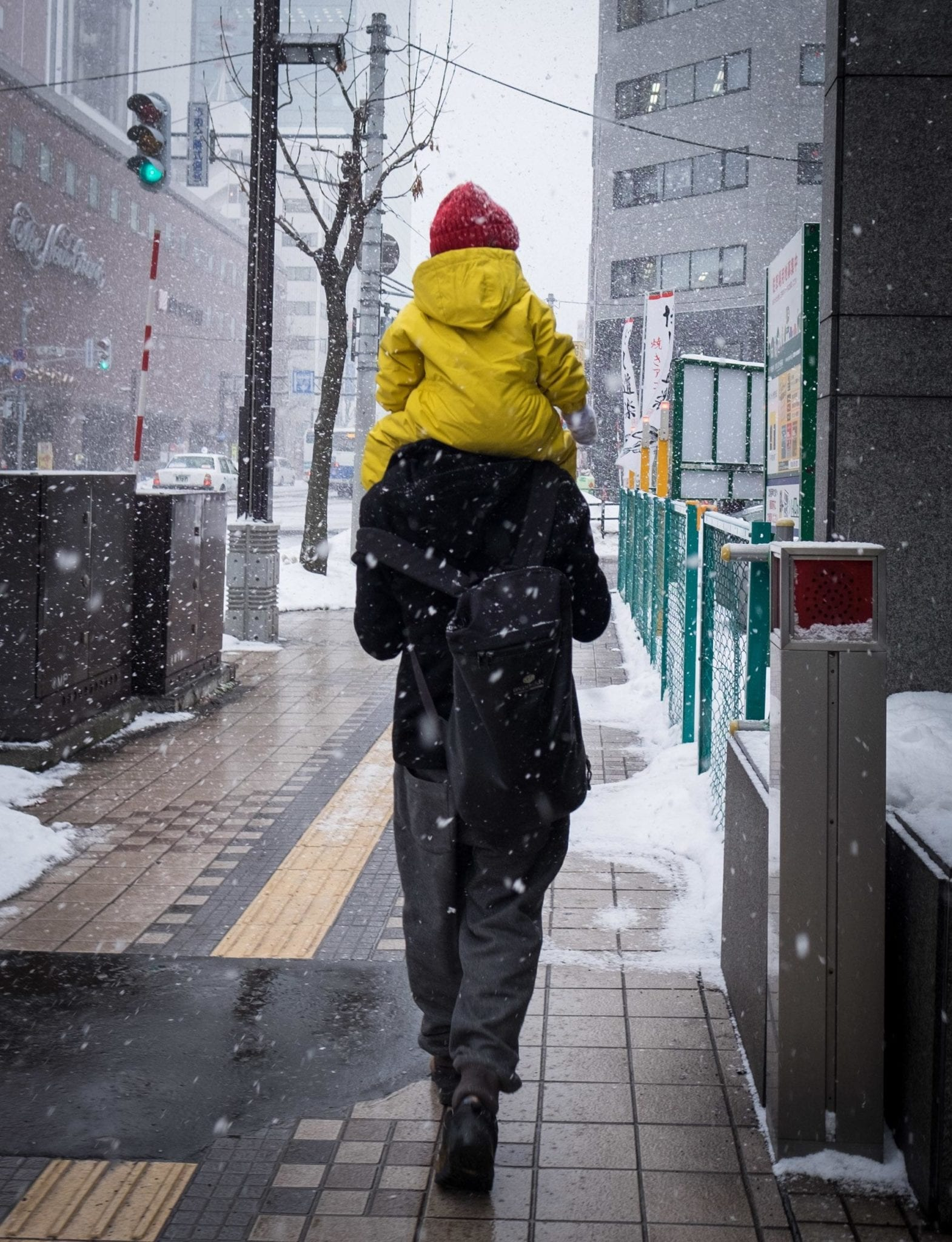 Where to go in Japan in winter  8a1ef64e2