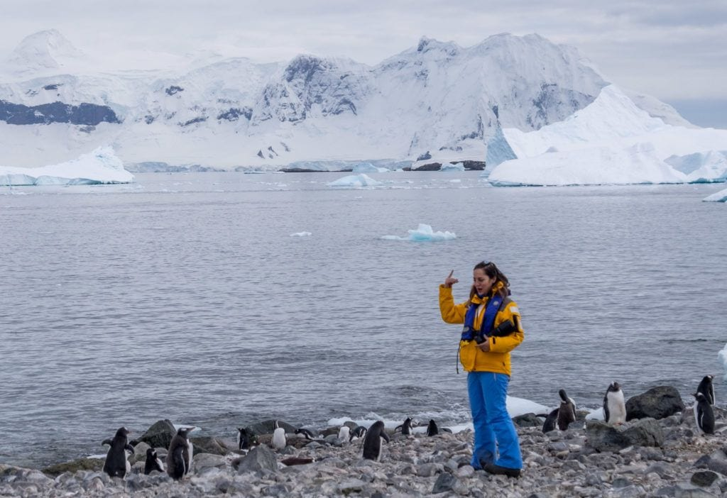 Antarctica and the traveler 39 s ego adventurous kate for Best way to travel to antarctica