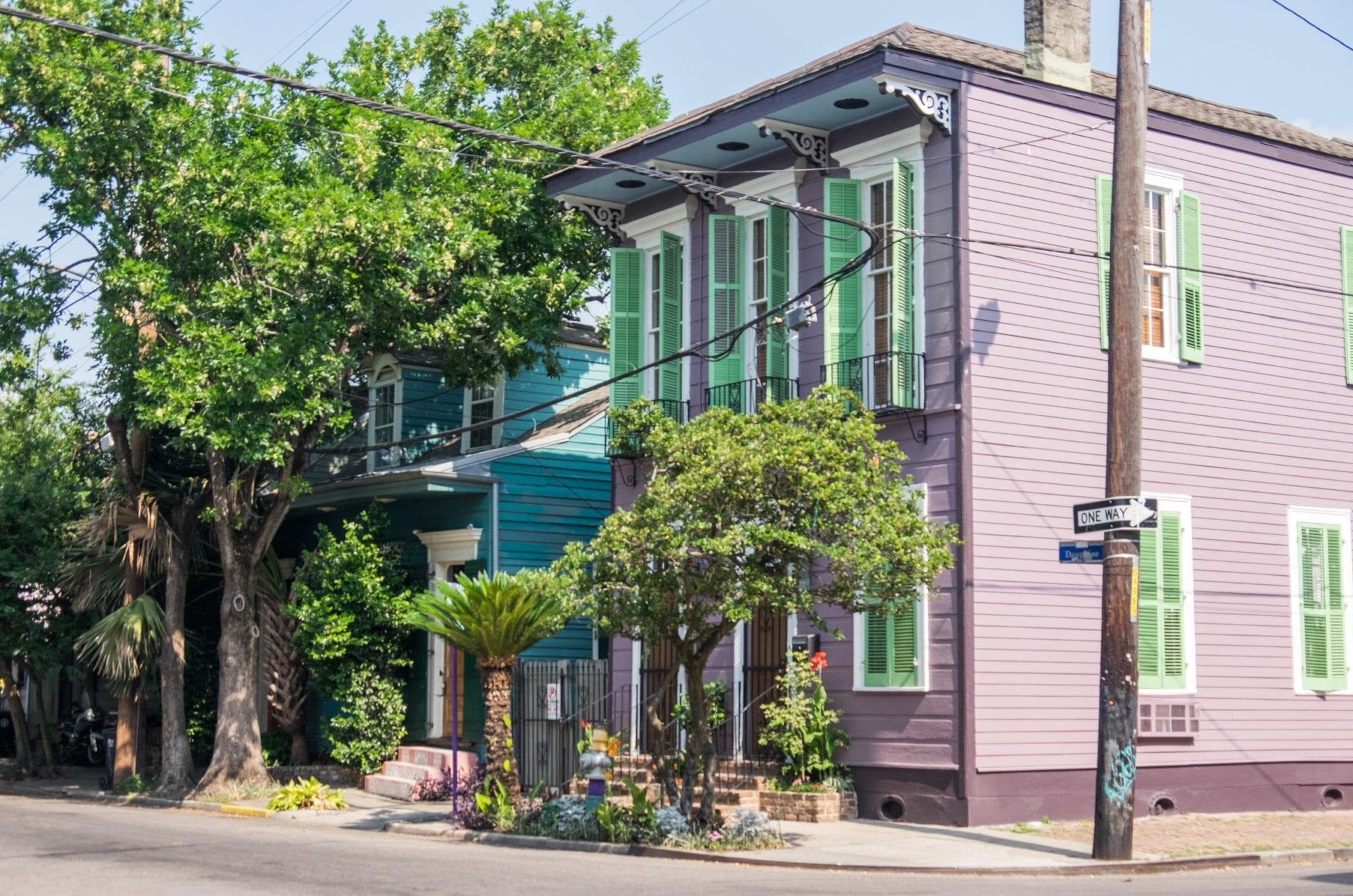 Solo Female Travel In New Orleans How To Stay Safe And