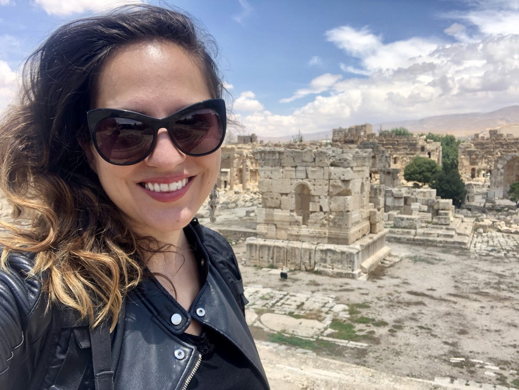 Solo Female Travel in Lebanon: Is it Safe? | Adventurous Kate
