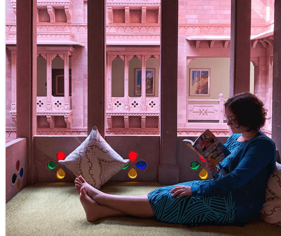 Viewpoints: Traveling as an Indian Woman with Shivya Nath