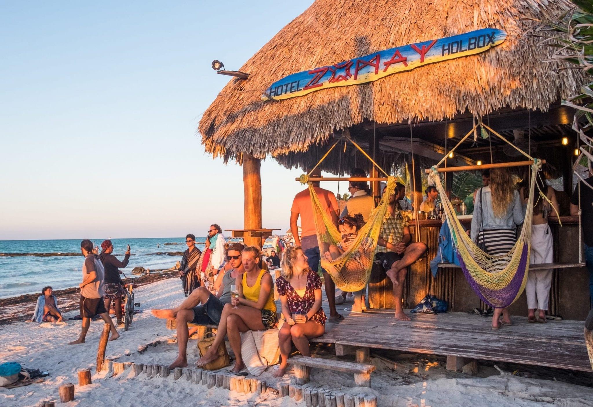 DSCF6974 ▷ Viaje solo en México - ¿Es seguro?