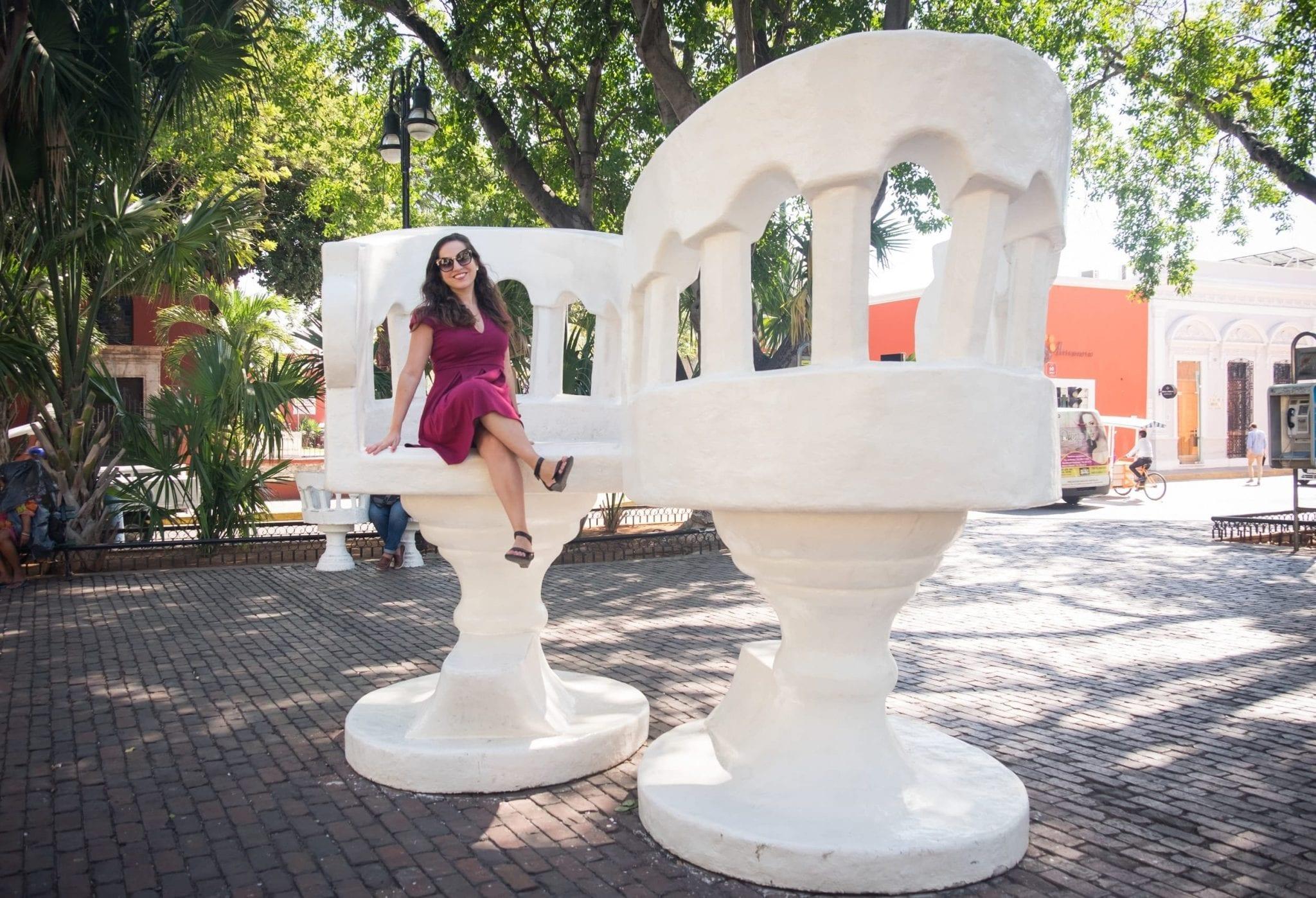DSCF7015 ▷ Viaje solo en México - ¿Es seguro?