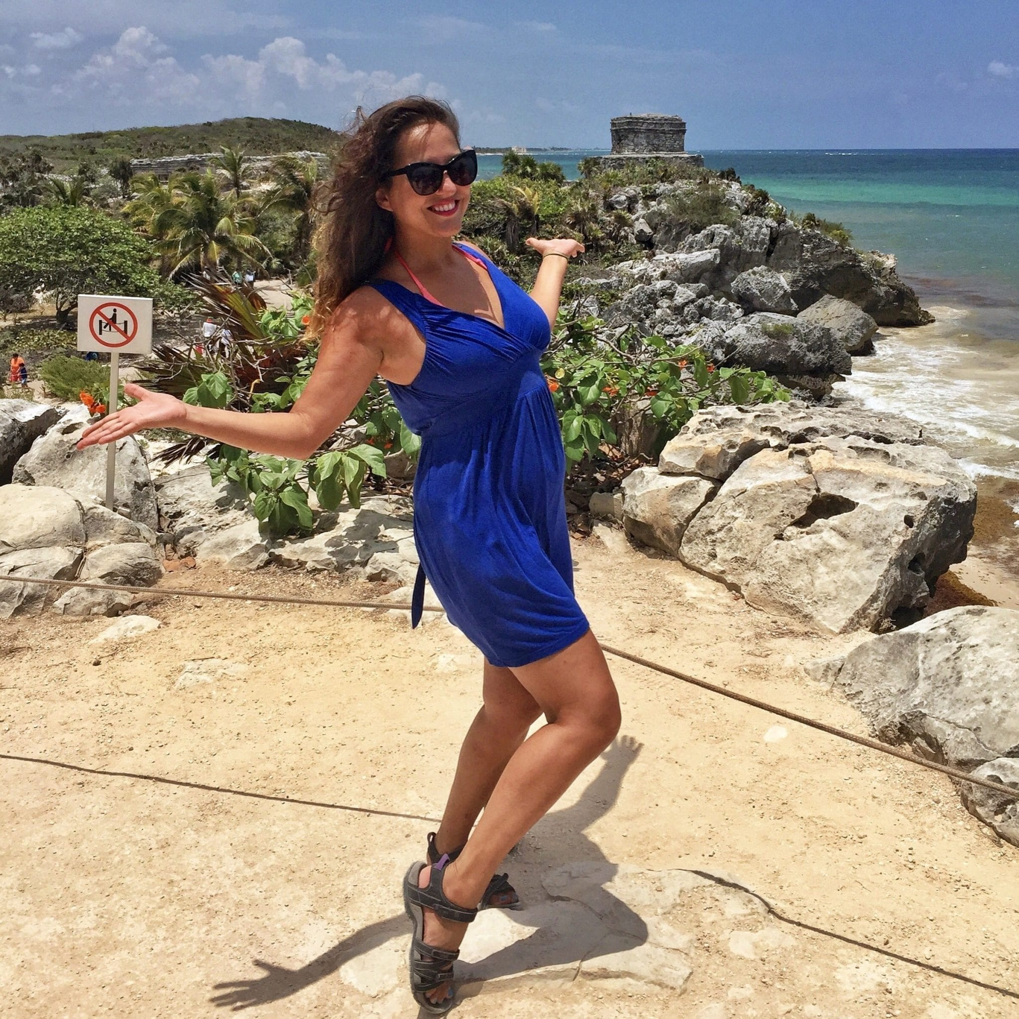 d2a7f348fe39 Solo Female Travel in Mexico - Is it Safe? - Adventurous Kate ...